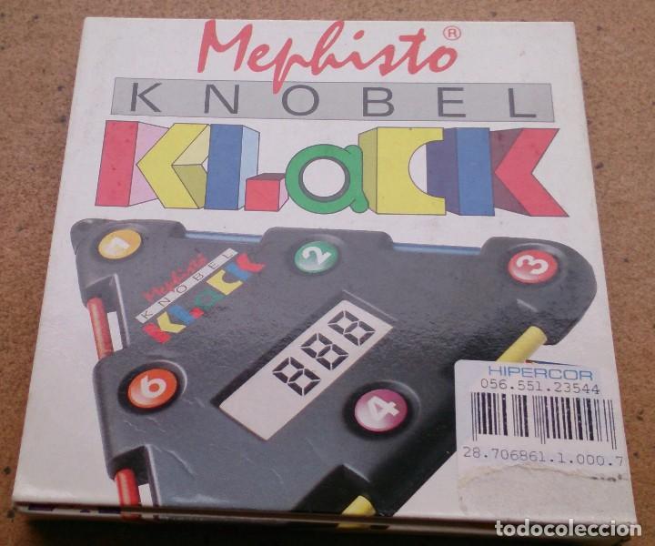 Knobel Klack