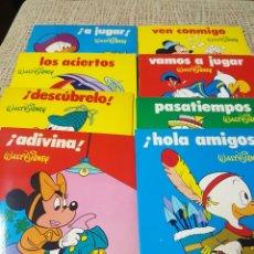Juegos educativos: EDICIONES SUSAETA COLECCION ALEGRIA NUEVOS. Lote 83185742