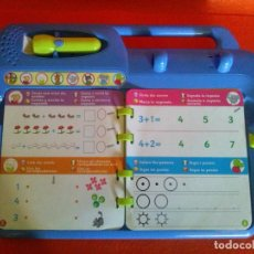 Juegos educativos: MESA ACTIVIDADES IDIOMAS ___ MAGIC LANGUAGE__ITSIMAGICAL.. Lote 84630516