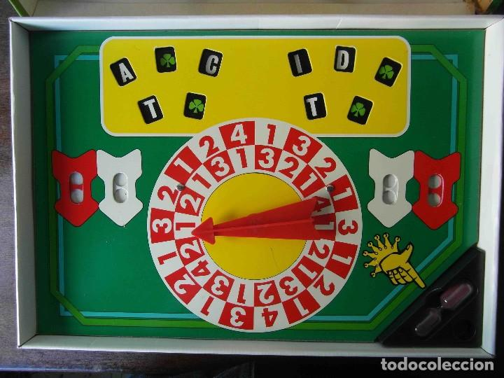 Juegos educativos: Juego Letras y Puntos. Juegos Educa. Referencia 4750 - Foto 2 - 86014824