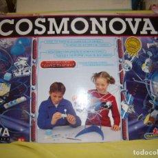 Juegos educativos: COSMONOVA MEDITERRANEO DE HASBRO, AÑO 1999, NUEVO. Lote 86030328