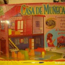 Juegos educativos: CASA DE MUÑECAS DE FALOMIR JUFASA, AÑO 2000, NUEVA PRECINTADA.. Lote 86034740