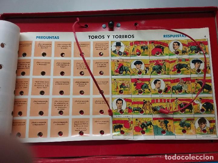Juegos educativos: Antiguo Juego Enseñanza Eléctrica,de Juguetes Instructivos JM. - Foto 5 - 89862056