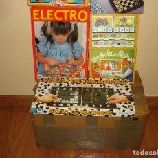 Juegos educativos: LOTE DE JUEGOS EDUCATIVOS DE LOS AÑOS 70. Lote 95564855