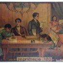 Juegos educativos: ANTIGUO JUGUETE FRANCES IMPRIMERIE 120, PRINCIPIOS DEL SIGLO XX. Lote 96175615