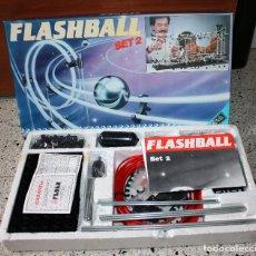Juegos educativos: FLASHBALL - SET 2 - ESCOLAR FEBER - EN SU CAJA ORIGINAL - BUEN ESTADO - CONSERVA INSTRUCCIONES. Lote 97372767