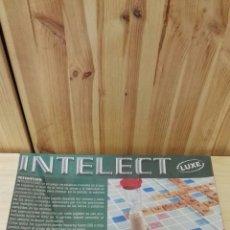 Juegos educativos: JUEGO INTELECT LUXE NUEVO SIN ABRIR. Lote 97457843