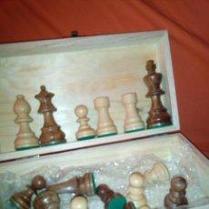 Juegos educativos: PIEZAS LUJOSAS DE AJEDREZ. Lote 101329015