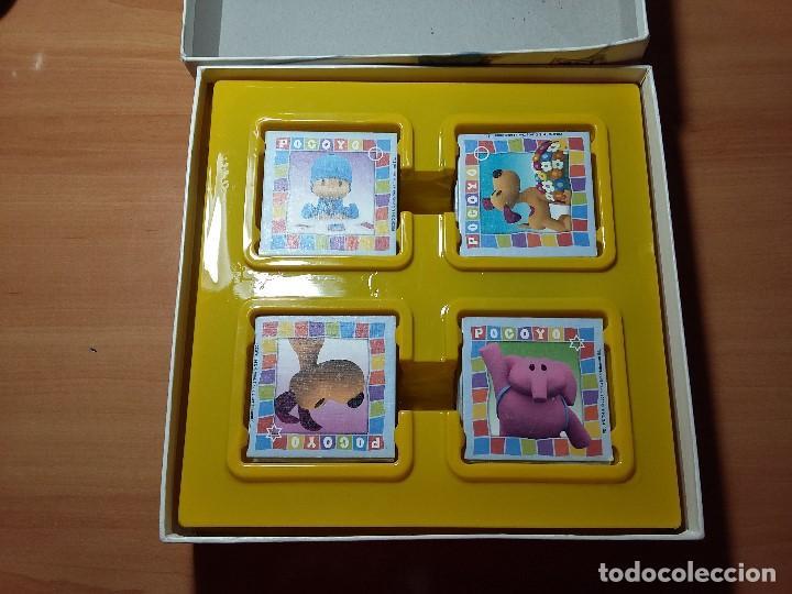 Juegos educativos: JUEGO MESA MEMO POCOYO, CLEMENTONI - Foto 2 - 106800031