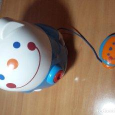 Juegos educativos: JUEGO INFANTIL TIPO MATROSKA. Lote 106803263
