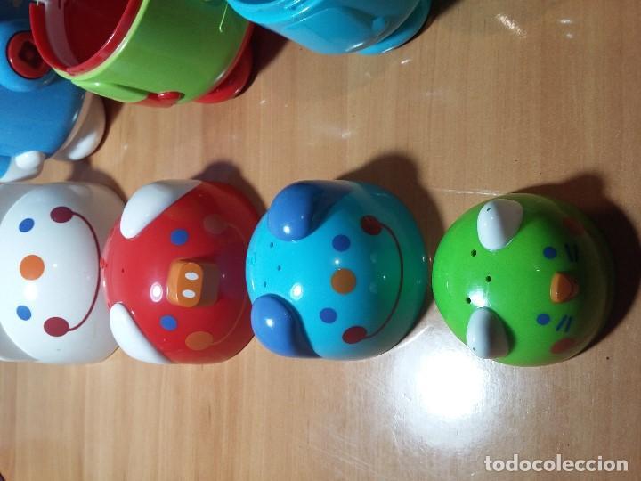 Juegos educativos: JUEGO INFANTIL TIPO MATROSKA - Foto 4 - 106803263
