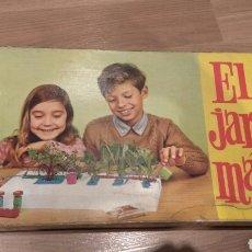 Juegos educativos: EL JARDÍN MAGICO DE FELP SA MOD. 350. Lote 108125970