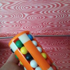 Juegos educativos: CILINDRO ENIGMATICO . Lote 108452623