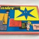 Juegos educativos: JUEGO EDUCATIVO DE MESA - ASTER DE GAYMA - CULTURAL A2 DEPORTES. Lote 111828443