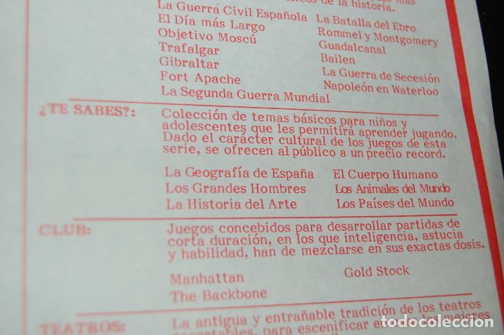 Juegos educativos: LA GEOGRAFIA DE ESPAÑA DE NAC JUNIO - Foto 10 - 53981506