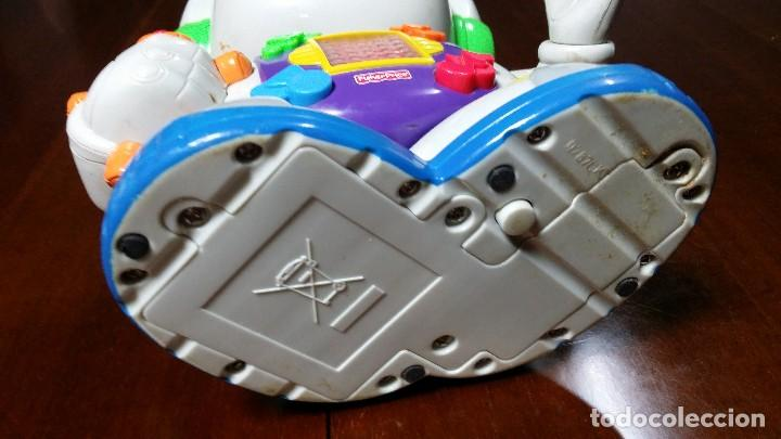 Juegos educativos: robot Fisher Price 2004 - Foto 3 - 114379899