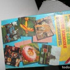 Juegos educativos: JUEGO DE MEMORIA DISET ANTIGUO . Lote 115248315