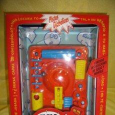 Juegos educativos: PISTA DIABÓLICA DE FEBER, AÑO 1991, REF 610, NUEVO.. Lote 115277215