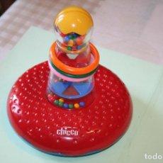 Juegos educativos: CHICCO PARA BEBÉ *** JUGUETE SENSORIAL INFANTIL *** BUEN ESTADO. Lote 115701011