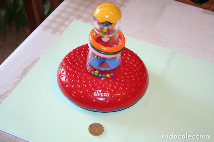 Juegos educativos: CHICCO PARA BEBÉ *** JUGUETE SENSORIAL INFANTIL *** BUEN ESTADO - Foto 2 - 115701011