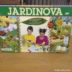 Juegos educativos: JARDINOVA MEDITERRANEO. Lote 116464239