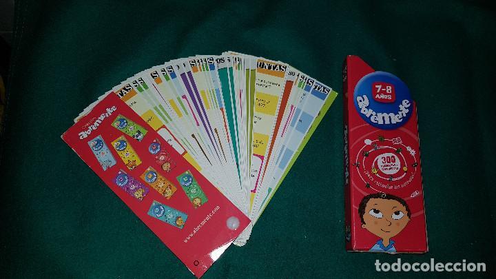 Abremente Para Ninos De 7 A 8 Anos Comprar Juegos Educativos