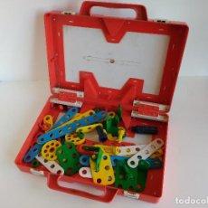 Juegos educativos: MALETÍN MULTIHOBBY FEBER AÑOS 80. Lote 141081592