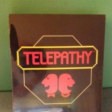 Juegos educativos: JUEGO TELEPATHY DE DISET AÑO 1991 A ESTRENAR. Lote 118464311