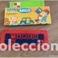 Juegos educativos: MINI ARCO APRENDE REPITE Y CONTROLA. Lote 119396179