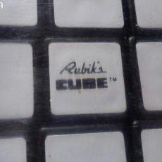 Juegos educativos: CUBO DE RUBIK (RUBIKS CUBE) AÑOS 80 PRECINTADO. Lote 124214087