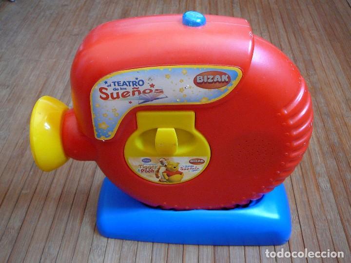 Proyector El Teatro De Los Suenos My Friends T Comprar Juegos