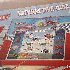 Juegos educativos: JUEGO EDUCATIVO PELICULA AVIONES. Lote 128340135