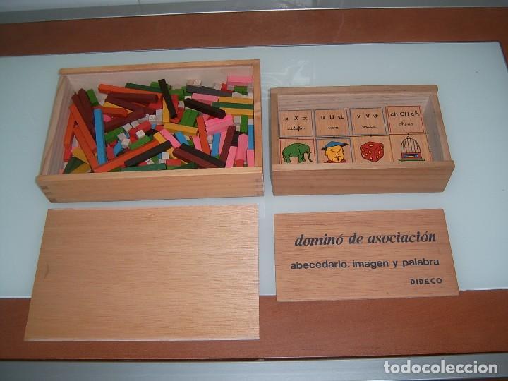 Juegos educativos: LOTE DE DOS JUEGOS EDUCATIVOS - Foto 2 - 128623687
