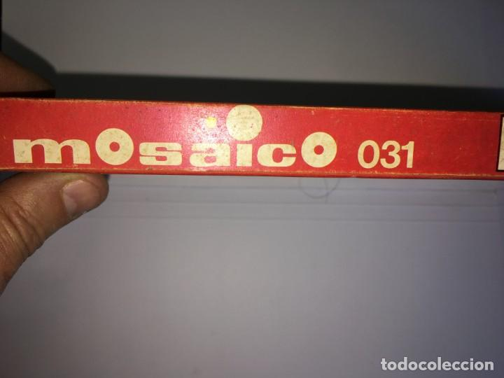 Juegos educativos: JUEGO MOSAICO DE JUGUETES CARNEADO - Foto 5 - 130538326
