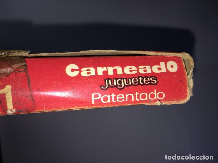 Juegos educativos: JUEGO MOSAICO DE JUGUETES CARNEADO - Foto 6 - 130538326
