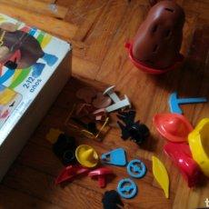 Juegos educativos: SUPER MÍSTER POTATO BREKAR. Lote 131518473