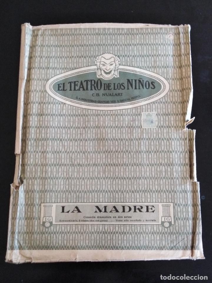 Juegos educativos: EL TEATRO DE LOS NIÑOS MODELO M SEIX & BARRAL (1918) - Foto 27 - 131654762