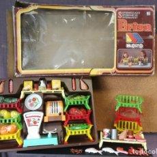 Juegos educativos: ANTIGUO SUPERMERCADO BRISA DE MOLTÓ. Lote 132658006