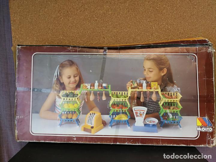 Juegos educativos: ANTIGUO SUPERMERCADO BRISA DE MOLTÓ - Foto 25 - 132658006
