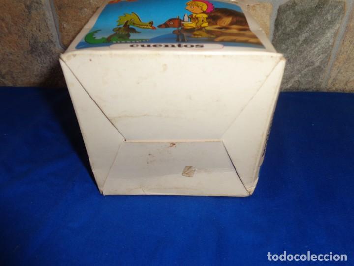Juegos educativos: JIGBITS TROQUELITOS - JUEGO EDUCATIVO TEMÁTICA CUENTOS,AÑO 1975 DIAGONAL MADE IN SPAIN VER FOTOS! SM - Foto 21 - 133584534