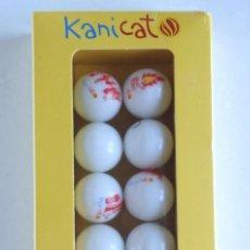 Juegos educativos: KANICAT – UN JOC RODÓ. Lote 133584934