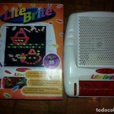 Juegos educativos: JUEGO DE LUZ. Lote 133674422