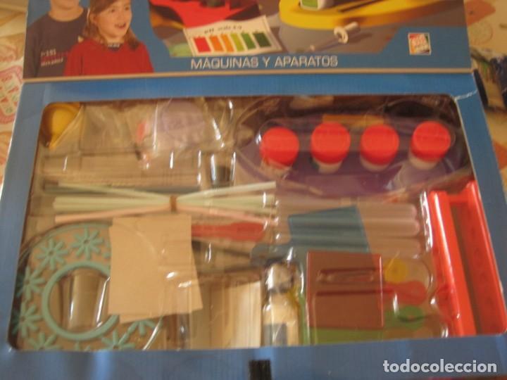 Juegos educativos: JUEGO QUIMICEFA TOYS ( SIN ABRIR) - Foto 2 - 134075454