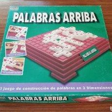 Juegos educativos: PALABRAS ARRIBA. Lote 134820425