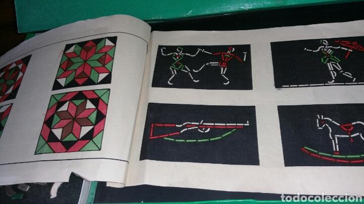 Juegos educativos: Pizarra magnética juguetes instructivos J&M - Foto 4 - 136189404