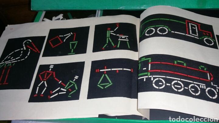 Juegos educativos: Pizarra magnética juguetes instructivos J&M - Foto 5 - 136189404