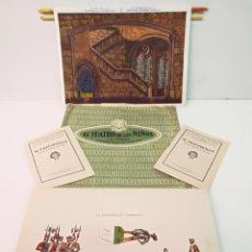 Juegos educativos: SEIX Y BARRAL, EL PASTORCILLO COMPLETA .. Lote 138889838