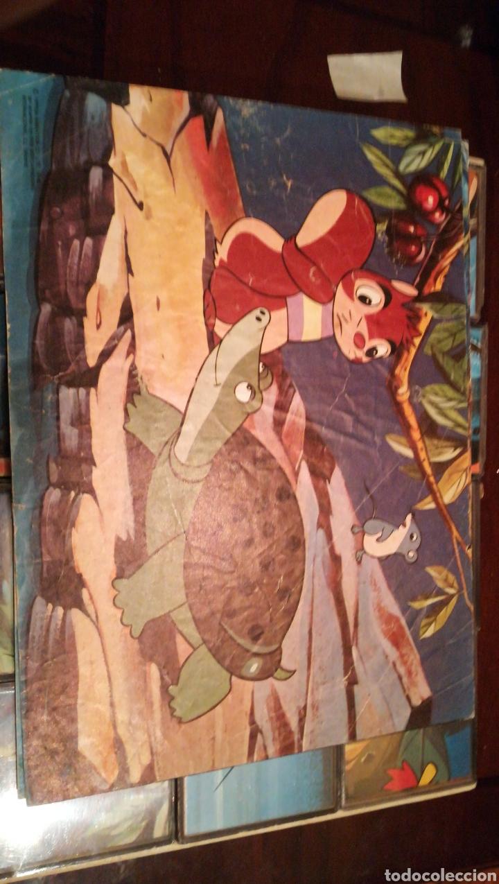 Juegos educativos: Rompecabezas banner y flapi - Foto 2 - 141579406