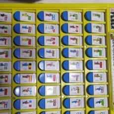 Juegos educativos: JUEGO FEVER 1985 BANDERAS Y NACIONES. Lote 142089062