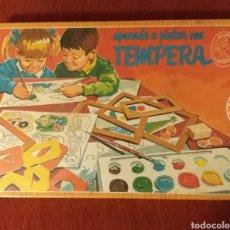 Juegos educativos: JUEGO VINTAGE. Lote 143208020